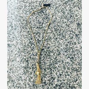JCREW - Gold Necklace